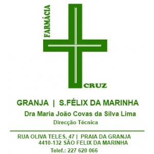 Farmácia Cruz