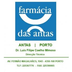 farmacia das Antas