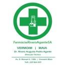Farmácia Álvaro Agante