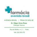 Farmácia Avenida Brasil