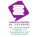 Farmácia Central de Catassol