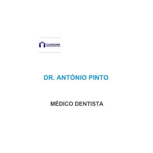 Dr. António Pinto