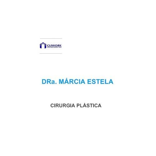 DRa. MÁRCIA ESTELA