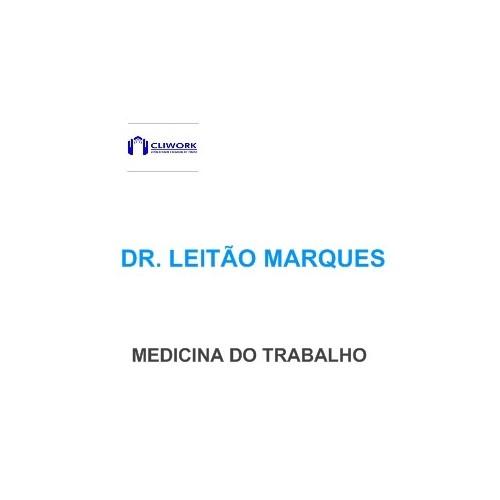 DR. LEITÃO MARQUES
