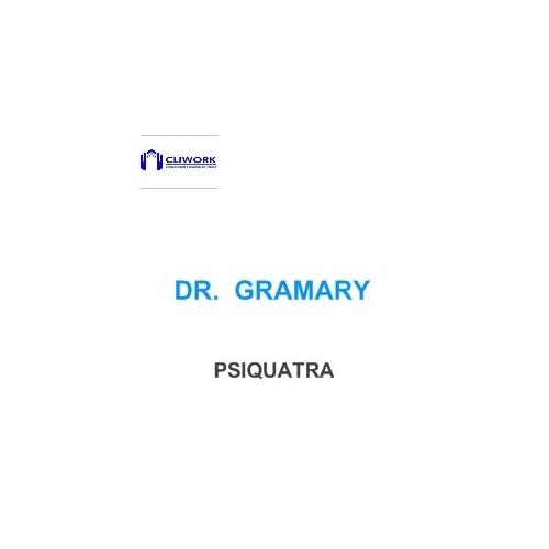 DR. GRAMARY