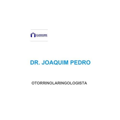 DR. JOAQUIM PEDRO