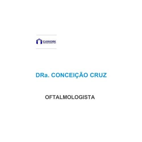 DRa. CONCEIÇÃO CRUZ