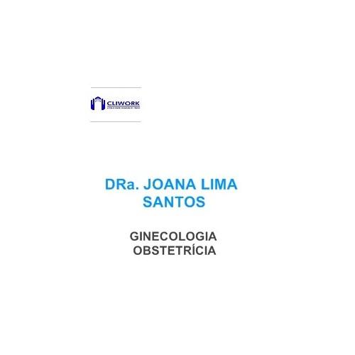DRa. JOANA LIMA SANTOS