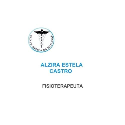 ALZIRA ESTELA CASTRO