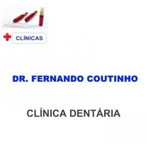Clínica Dentária Dr Fernando Coutinho