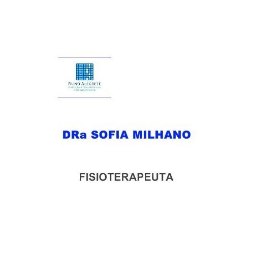 DRa SOFIA MILHANO