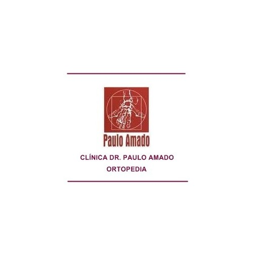 DR PAULO AMADO