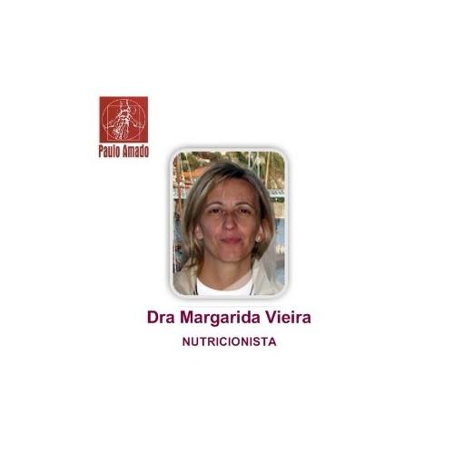 Dra Margarida Vieira