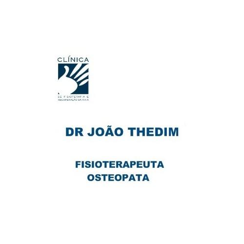 DR JOÃO THEDIM