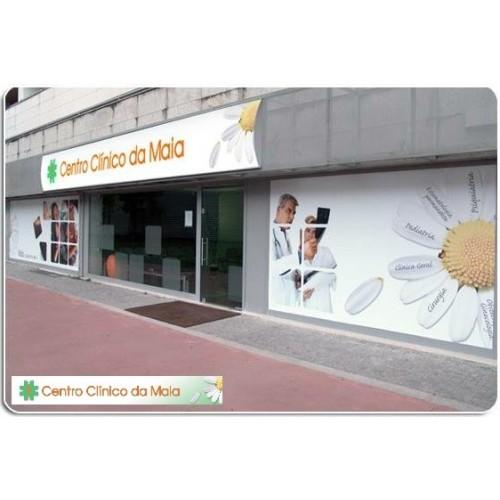 CENTRO CLÍNICO DA MAIA