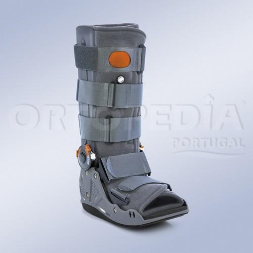 Imobilizador de tornozelo