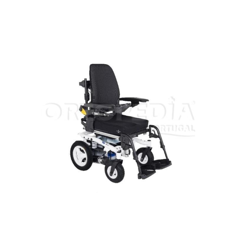 Cadeira de rodas eléctrica