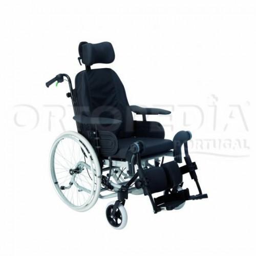 Cadeira de rodas de comforto