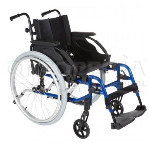 Cadeira de rodas Liga leve