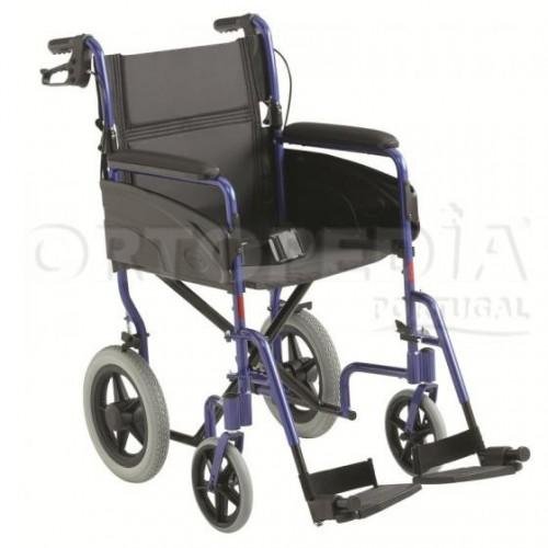 Cadeira de rodas transito