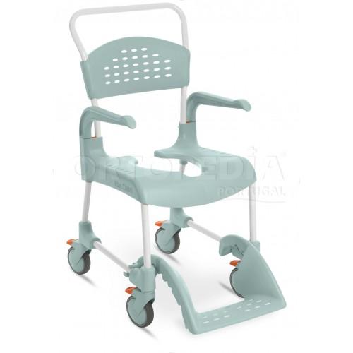 Cadeira sanitária ETAC