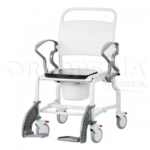 Cadeira Sanitária e Banho
