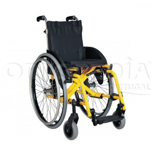 Cadeira de rodas manual, Sopur Friend Kid