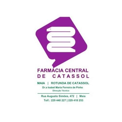 Farmácia Central de Catassol