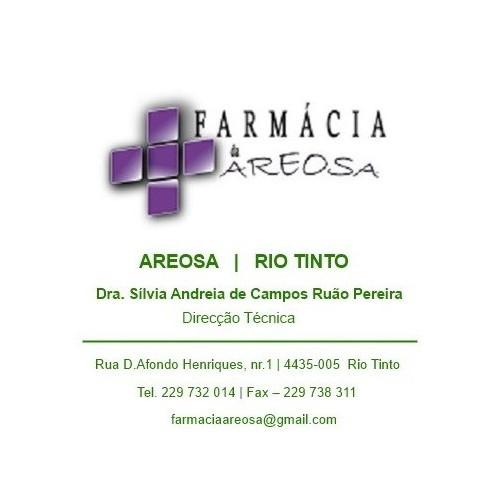 FARMÁCIA DA AREOSA