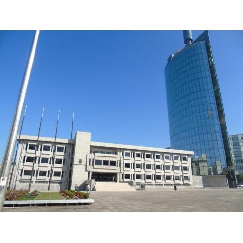 Câmara Municipal da Maia - SMAS