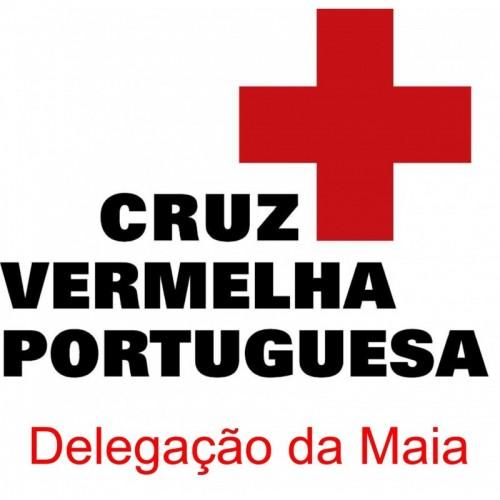 CRUZ VERMELHA PORTUGUESA - MAIA
