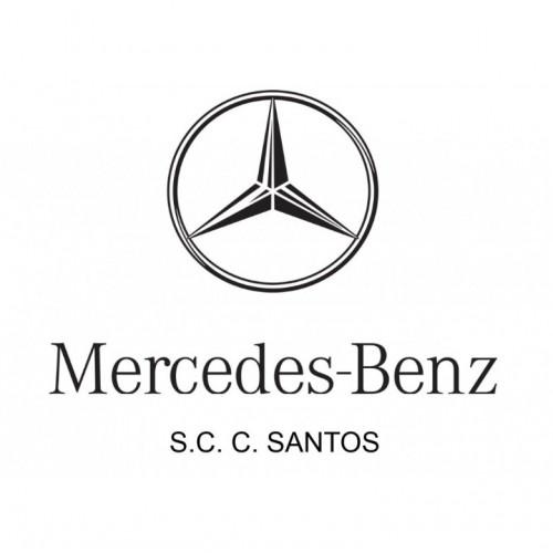 SOC. COM. C. SANTOS MERCEDES-BENZ