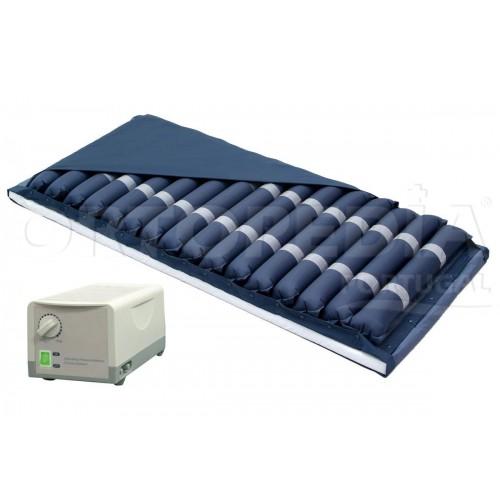 Sobre colchão anti-escaras ar pressão alterna