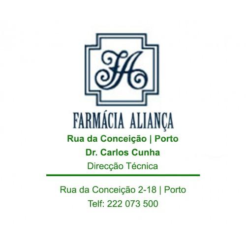 FARMÁCIA ALIANÇA