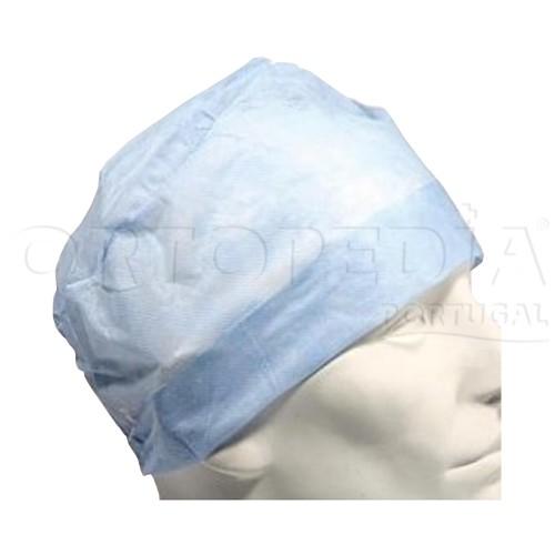 Capas de protecção para cabelo
