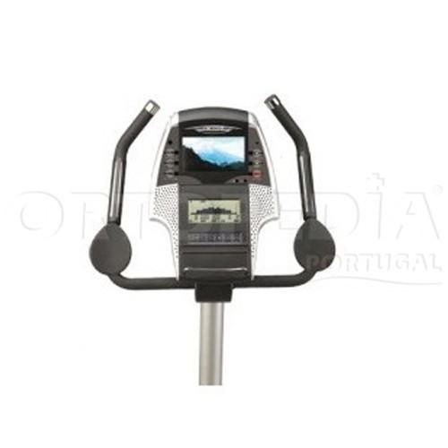 Monitor da Bicicleta Fitness