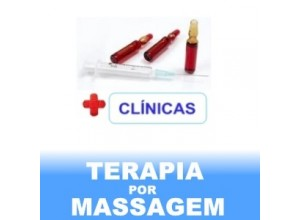 TERAPIA por MASSAGEM