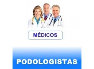 PODOLOGISTAS