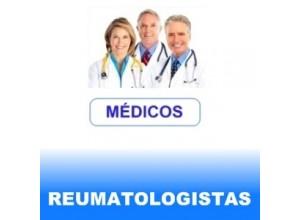 REUMATOLOGISTAS