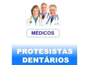 PROTESISTAS DENTÁRIOS